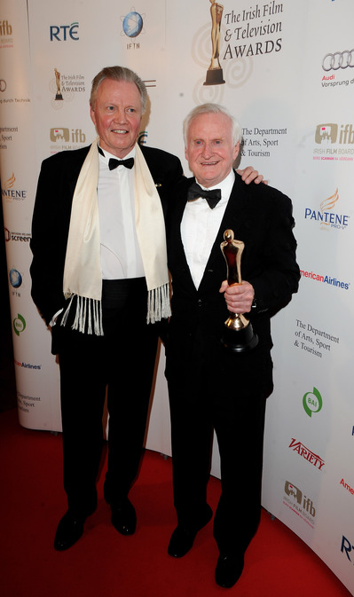 John Boorman - Jon Voight