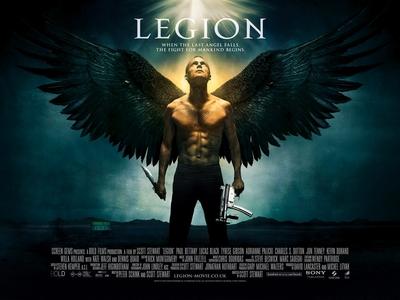 Legion - Poster