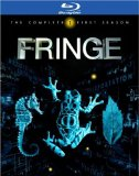 Fringe blu ray cover